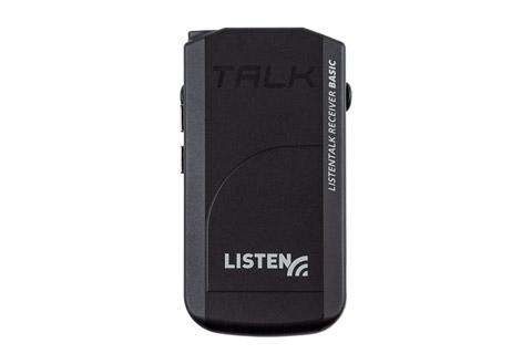 LISTEN LK-12E