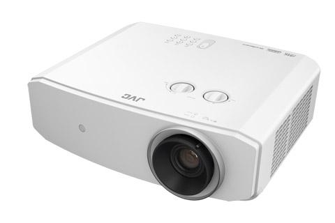 JVC LX-NZ3 laser projektor - White