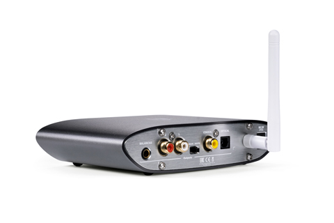 ifi ZEN Blue wireless Bluetooth DAC
