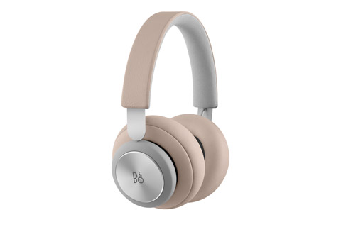 B&O Play H4 Gen2 headphone, limestone