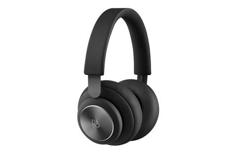 B&O Play H4 Gen2 headphone, black
