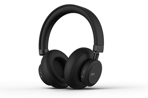 JAYS q-Seven headphones
