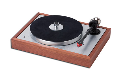 Pro-Ject The Classic SB SuperPack, rosentræ