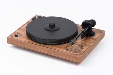 Pro-Ject 2Xperience Sgt Pepper Limited Edition