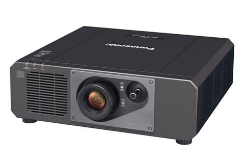 Panasonic PT-RZ570BEJ