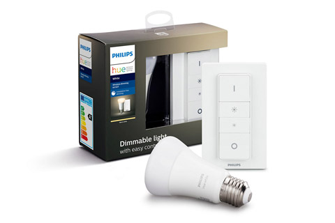 Philips Hue White Dimming kit BT
