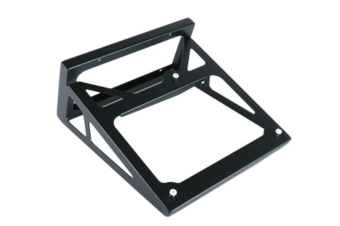 Rega Planar wallbracket for Planar 8 and Planar 10, black