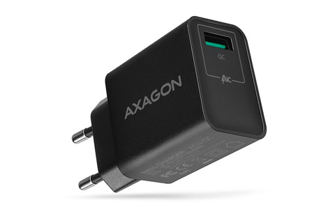 AXAGON ACU-QC USB Quick Charger (19.5W)