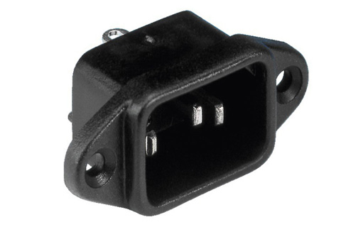 230V 16A Chassis Connector