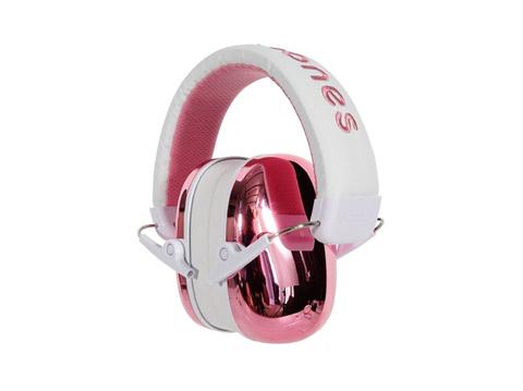 BuddyPhones Guardian, Pink