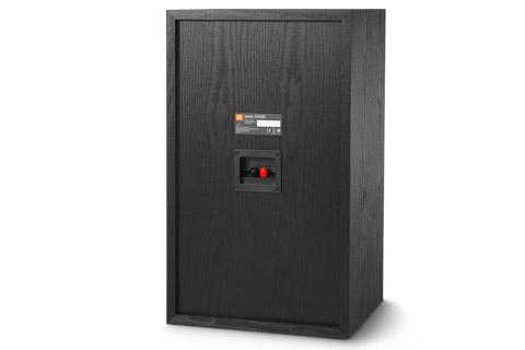 JBL 4312G studio monitor bookshelf loudspeaker - Back