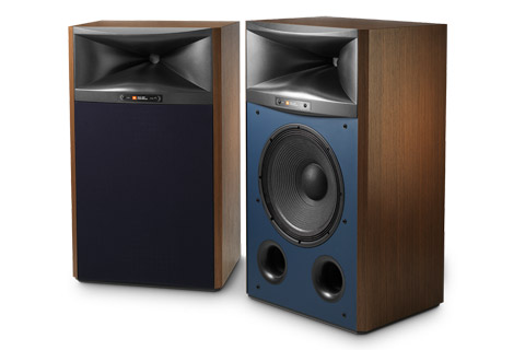 JBL Synthesis 4367 floor speaker - Set