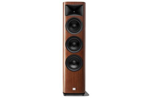 JBL Synthesis HDI 3600 floor loudspeaker - Walnut