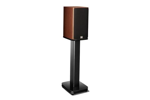 JBL Synthesis HDI 1600 bookshelf loudspeaker - Walnut front