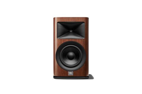 JBL Synthesis HDI 1600 bookshelf loudspeaker - Walnut