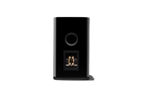 JBL Synthesis HDI 1600 bookshelf loudspeaker - Black back