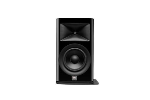 JBL Synthesis HDI 1600 bookshelf loudspeaker - Black front
