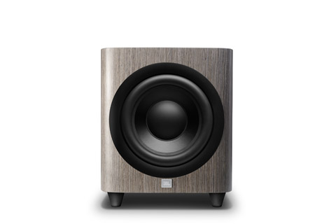 JBL Synthesis HDI 1200P subwoofer - Grey oak