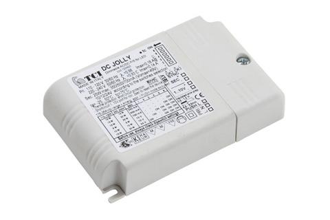 TCI DC Jolly dæmpbar LED Driver 350/500/700mA