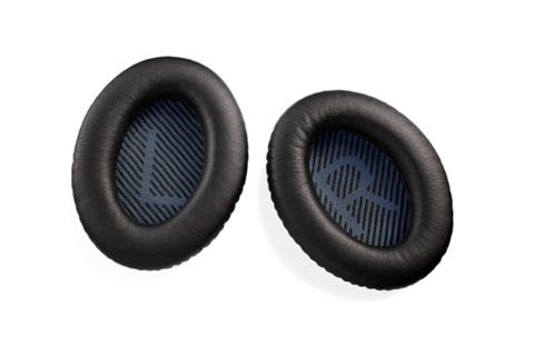 Ørepuder til Bose SoundLink Around-Ear trådløs hovedtelefoner II, sort