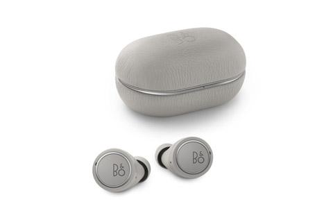 Beoplay E8 3.0 in-ear, grey mist