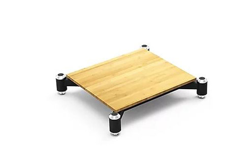 NorStone SPIDER BASE module, bamboo/black chassis