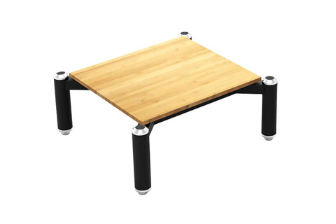NorStone SPIDER 2 module, bamboo/black chassis