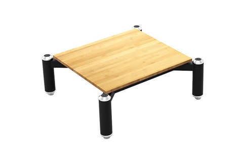 NorStone SPIDER 1 module, bamboo/black chassis