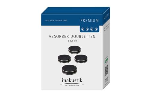 Inakustik Premium Doublette