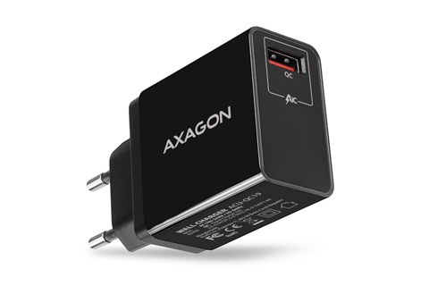 Axagon USB Quick Charger (19W)