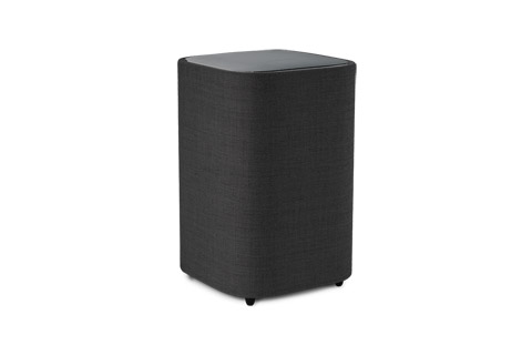 Harman Kardon Citation Sub S, black