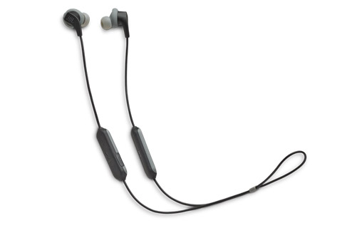 JBL Endurance RUNBT in-ear hovedtelefoner, sort