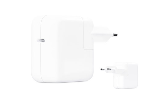 Apple MR2A2ZM/A 30W USB-C charger