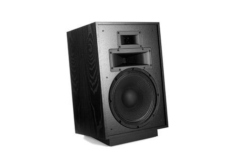 Klipsch Heresy IV speaker - Black front