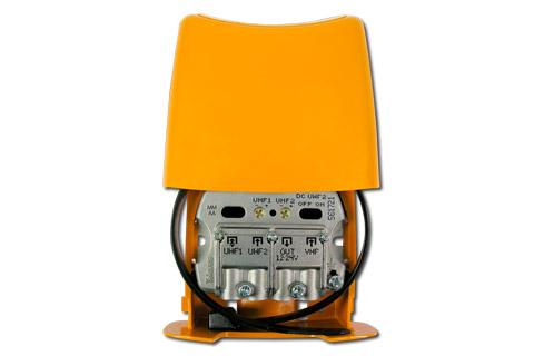 Televes NanoKom LTE700 Ref.561721