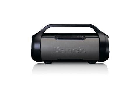 Lenco SPR-070 Boombox - Front