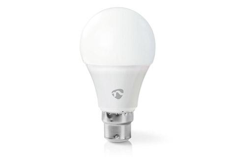 Nedis SmartLife B22 LED bulb, 6W, RGB + 2700K