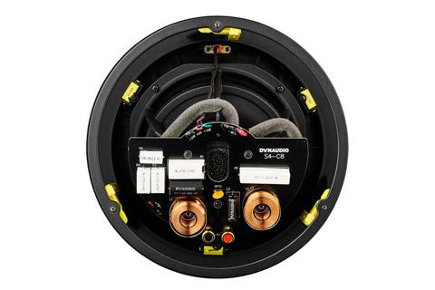Dynaudio S4-C80 in-ceiling speaker