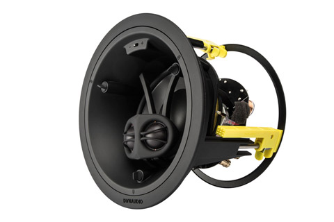 Dynaudio S4-DVC65 stereo in-ceiling speaker