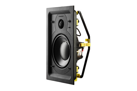 Dynaudio S4-W65 in-wall speaker