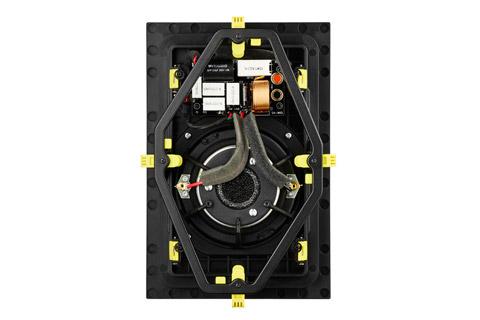 Dynaudio S4-W65 in-wall speaker