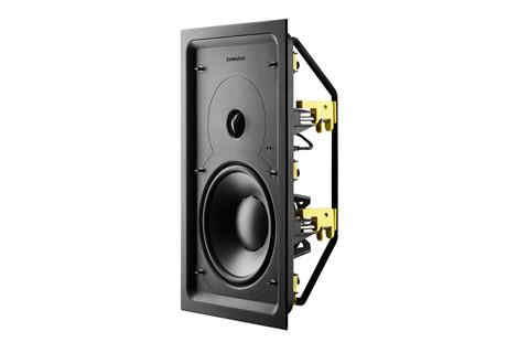 Dynaudio S4-W80 in-wall speaker