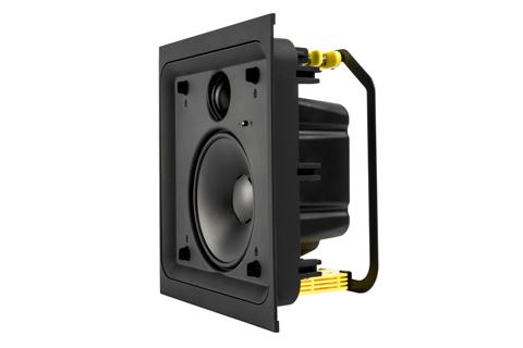 Dynaudio S4-LCRMT in-wall speaker