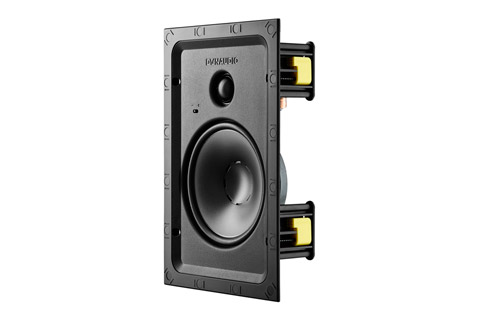 Dynaudio P4-W65 in-wall speaker