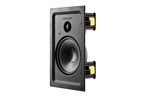 Dynaudio P4-W65 in-wall speaker