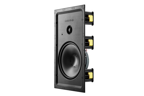 Dynaudio P4-W80 in-wall speaker