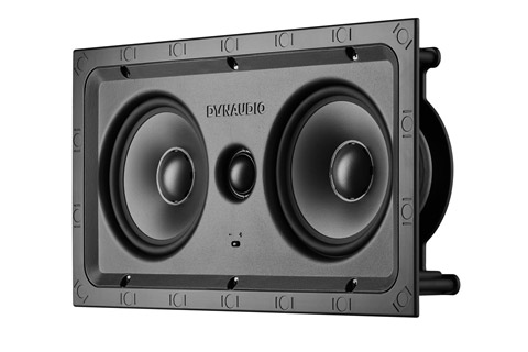 Dynaudio P4-LCR50 in-wall speaker