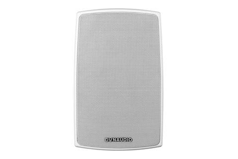 Dynaudio OW-6 outdoor speaker, white
