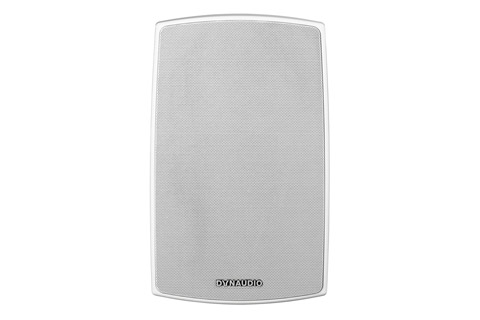 Dynaudio OW-8 outdoor speaker, white