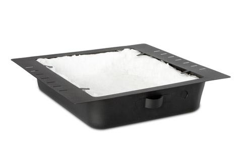 Dynaudio Back Box